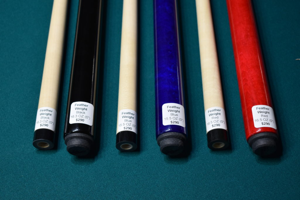 Jacoby Cues -